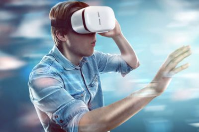 Virtual Reality Brillen für Android Handys