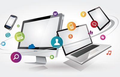 Welche Arten von Internetzugang gibt es?