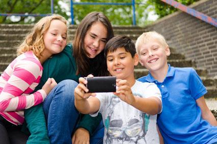 Kind im Internet beschützen