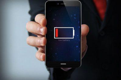 Wie lade ich Handys ohne Kabel?