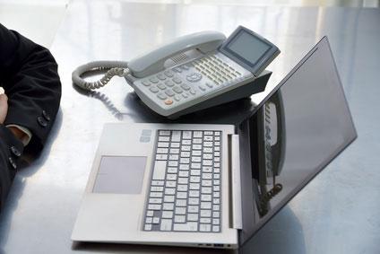 Entscheidung für VoIP