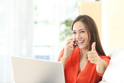 DSL Anschluss ohne Telefon sorgenfreies Surfen
