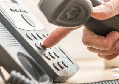 Zehn Ratschläge für das professionelle Telefonieren