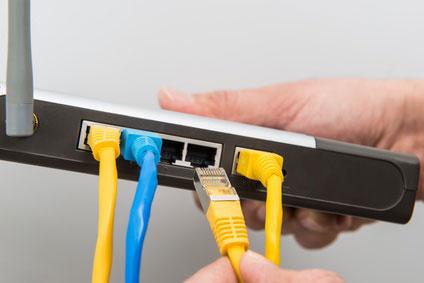 WLAN ohne Festnetz Anschluss