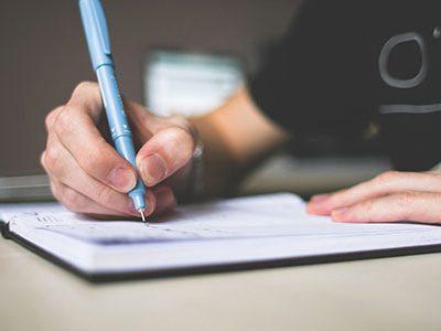 5 Schritte zum Schreiben von guten Produktbeschreibungen